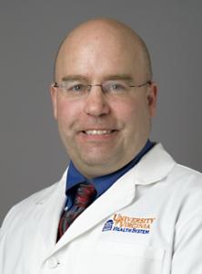 Steven M. Powell, MD