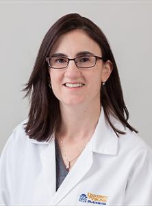 Vanessa M. Shami, MD