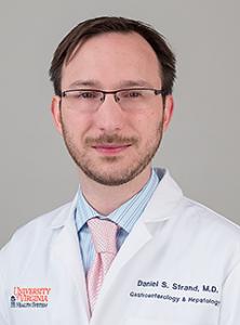 Daniel Strand, MD