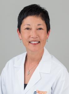 Cynthia M. Yoshida, MD