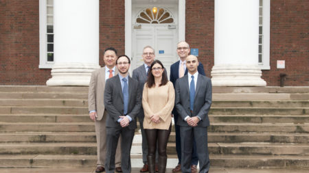 Division of Gastroenterology & Hepatology | University of Virginia