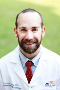 Zachary Henry, MD, MSc
