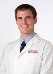 Nicolas Intagliata, MD