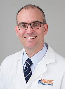 Bryan G. Sauer, MD, MSc