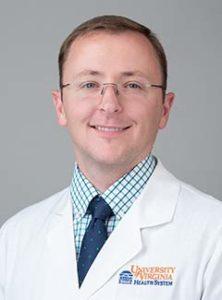 Matthew Stotts, MD