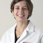 Photo of Dr. Julia Hartog