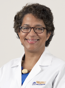 Laurie R. Archbald-Pannone,MD, MPH
