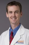 Photo of Dr. Joshua Barclay