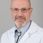 Photo of Dr. Matthew Goodman