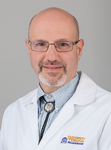 Photo of Dr. Matthew Goodman