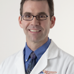 Photo of Dr. Evan Heald