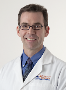 Photo of Dr. Evan Heald
