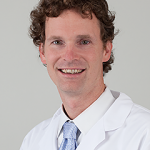 Photo of Dr. Paul Helgerson