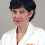 Photo of Dr. Katherine Jaffe