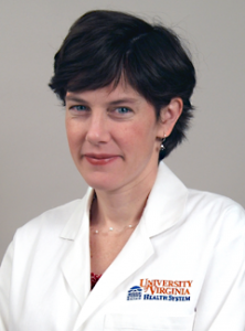 Photo of Dr. Katherine Jaffe