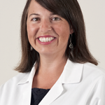 Photo of Dr. Rebecca Kenner