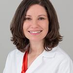 Photo of Dr. Rachel Kon