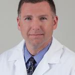 Photo of Dr. John MacKnight