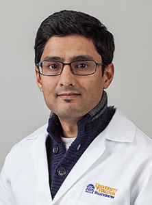 Photo of Dr. Rahul Mehta