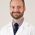 Photo of Dr. Alexander Millard