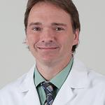 Photo of Dr. Molnar