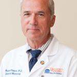 Photo of Dr. Robert Powers