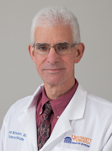 Photo of Dr. Joel Schectman
