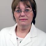 Photo of dr. Evelyn Scott
