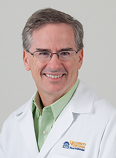 Photo of Dr. Timothy Short