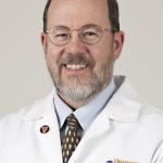 Photo of Dr. John Voss