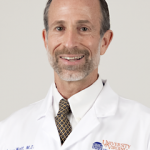 Photo of Dr. Andrew Wolf