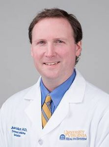 Justin Mutter, MD