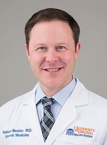 Robert Becker, MD