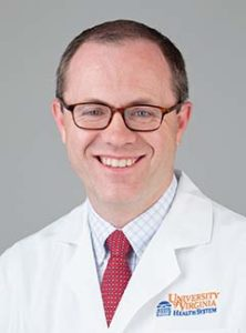 Photo of Dr. Brian Uthlaut