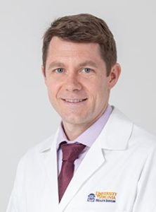 Charles Magee, MD