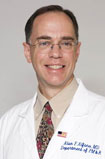 Alan P. Alfano, MD, is Associate Professor of Medicine in the Department of Physical Medicine and Rehabilitation.