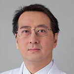 UVA palliative care physician David Y. Ling, MD