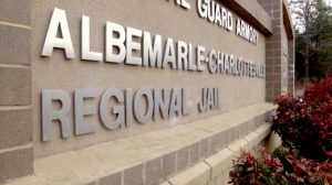 Albemarle Jail