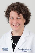 Dr. Martha Hellems Associate Professor General Pediatrics