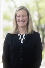 Dr Kristen Wells