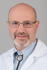Dr. Matt Goodman Associate Professor General Medicine