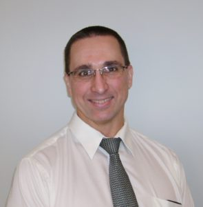 UVA nutritionist Joe Krenitsky, MS, RD