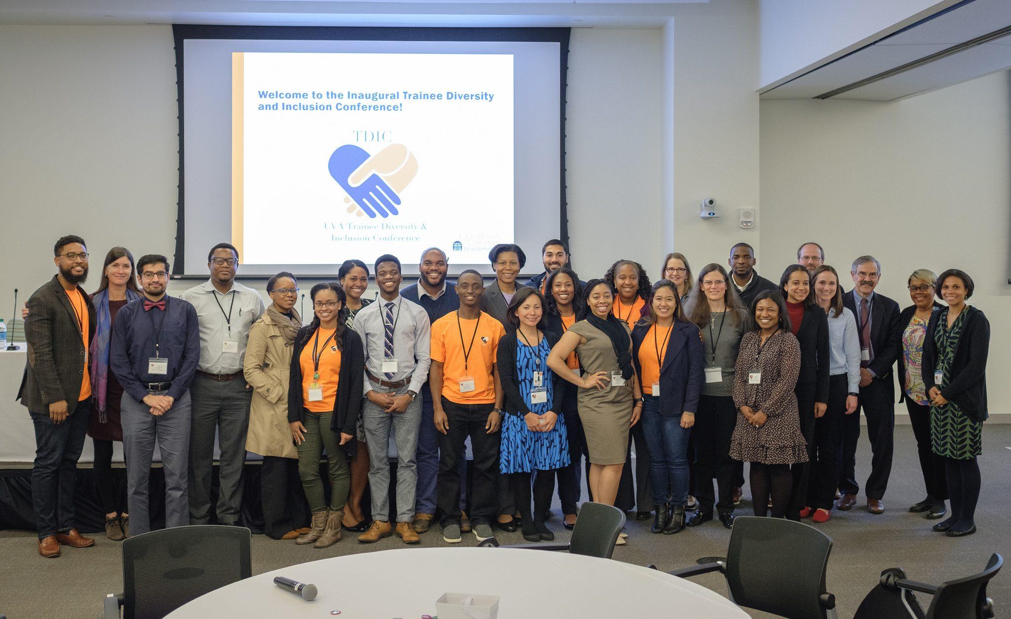 Diversity & Inclusion | Graduate Medical Education