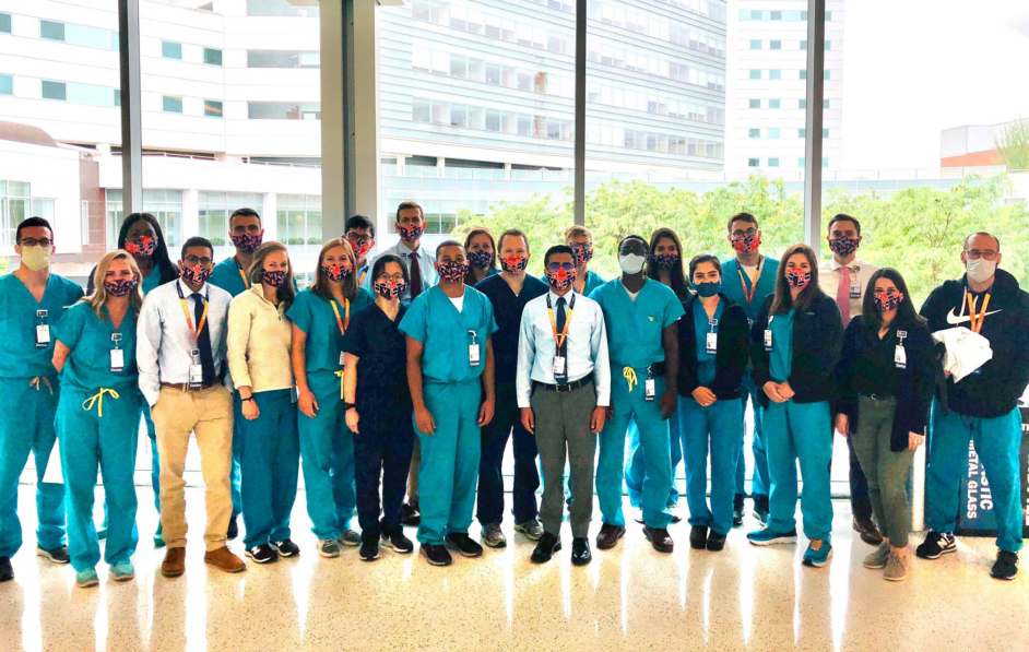 Surgery PGY1 2020