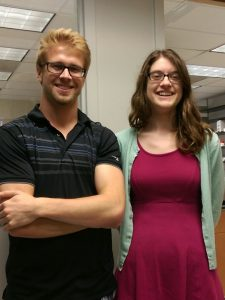 Services and Outreach Committee Chairs - Jeremy Shaw (jjs3ge@virginia.edu) and Breanna Brenneman (brb2ty@virginia.edu)
