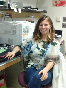 Treasurer - Kathy Michels (krm4xz@virginia.edu)