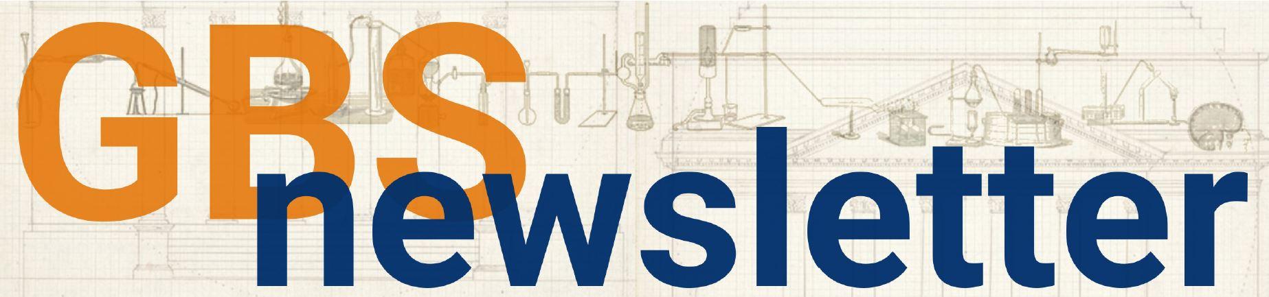 GBS Newsletter logo