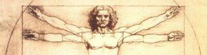 Vitruvian Man - da Vinci