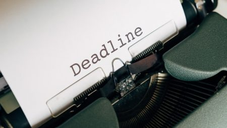 Link to Deadline Calendar