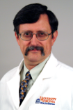 Photo of Dr. William Grosh